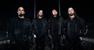 ABYSMAL DAWN release 3D lyric video for 'Coerced Evolution'
