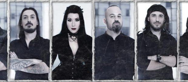 Fallen Arise premiered second single and lyric video
