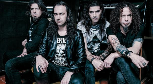 Moonspell parts ways with drummer Mike, replacement announced