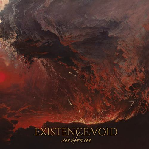 Existence:Void Anatman cover
