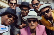Funky Bruno Mars Mark Ronson Uptown Funky