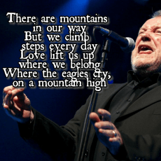 Up Where We Belong - Joe Cocker