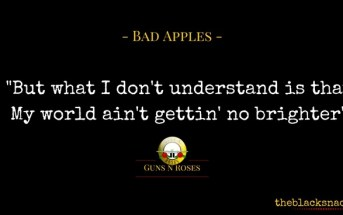 citazione-bad-apples-guns-n-roses-quotes