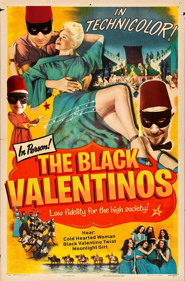 The Black Valentinos