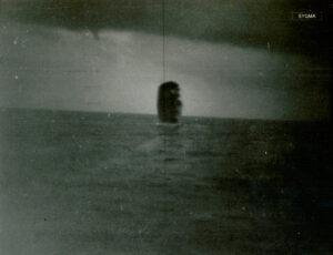 Originales fotos de escaneo de submarino USS trepang (6) (1)