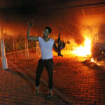 Image: TOPSHOTS-LIBYA-UNREST-US