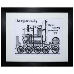 The Wylam Dilly
