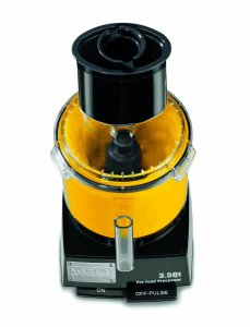 Waring Commercial WFP14S Batch Bowl Food Processor