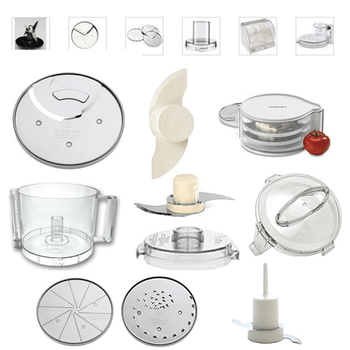 Where To Buy Cuisinart Food Processor Parts The Blender