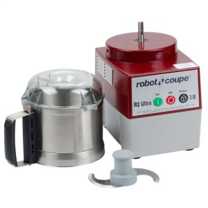 Robot Coupe (R 2N Ultra) - Combination Vegetable Prep and Vertical Cutter-Mixer