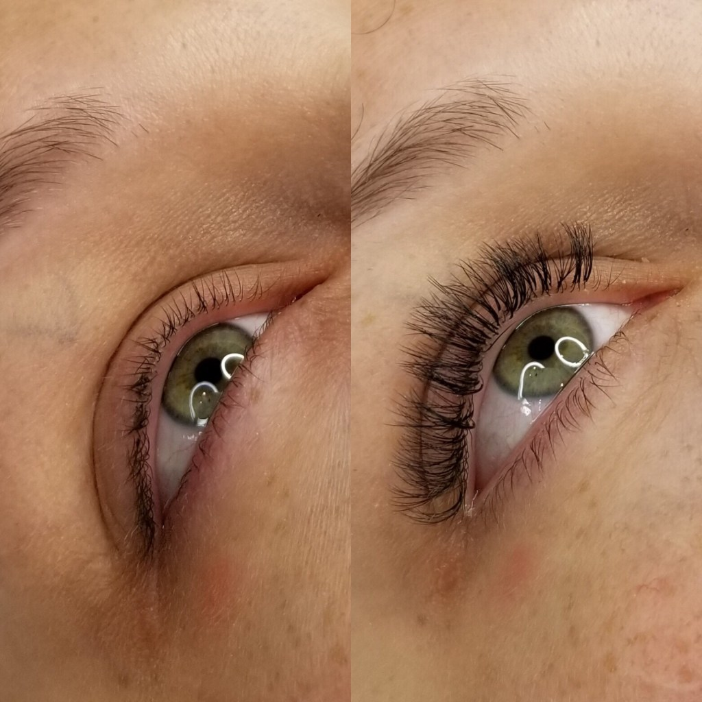 Why I Stopped Using Strip Lashes And Got Lash Extensions The