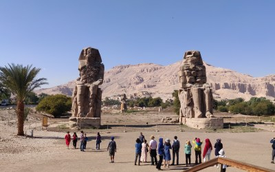 Luxor: an open air museum