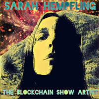 "Sarah ""Face"" Hempfling - Blockchain Show Artist"