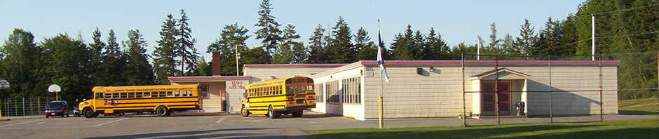 Busses at the French School header