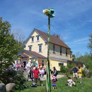 South Shore Waldorf School and Kindergarten
