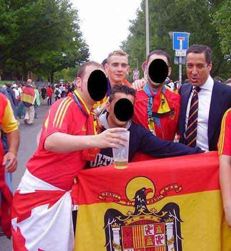 España!!!