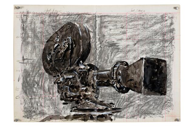 William Kentridge on ArtStack - art online