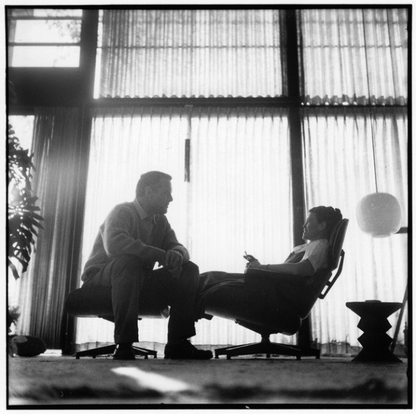 Charles and Ray Eames - The Films - 2DMBlogazine | The ...