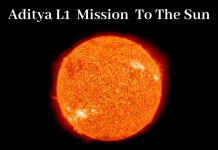 Aditya L1 India First solar mission