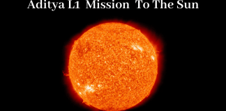 Aditya L1 India First solar mission