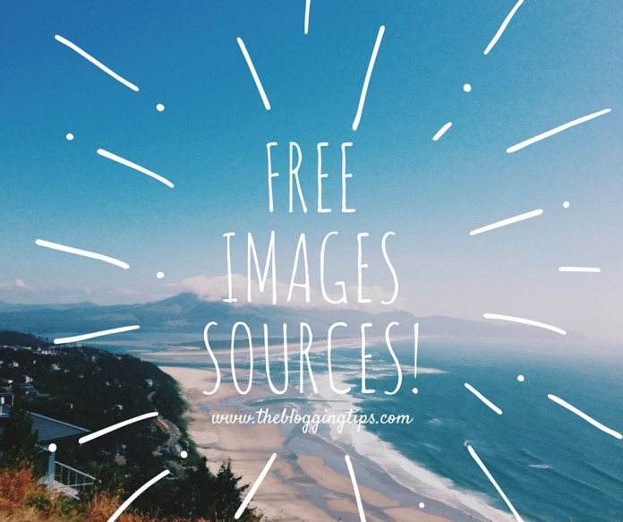 Free Images Sources