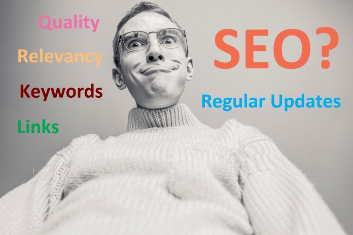 What is SEO & How to improve SEO