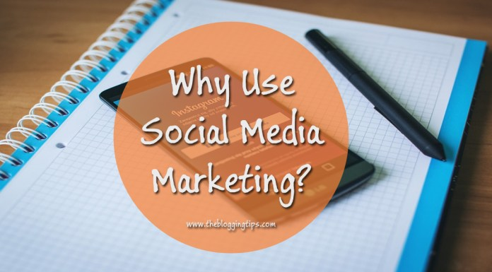 Why Use Social Media Marketing