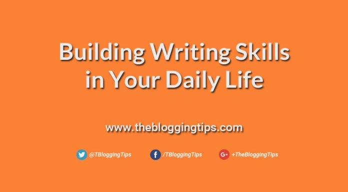 Building-Writing-Skills-in-Your-Daily-Life