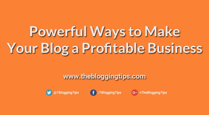 Powerful-Ways-to-Make-Your-Blog-a-Profitable-Business