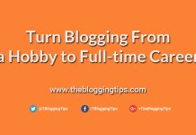 Turn-Blogging-from-a-Hobby-to-Full-time-Career