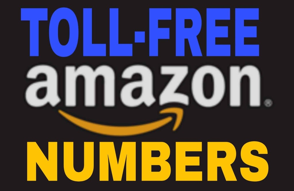 customer care number for amazon