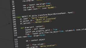 Scripting and other software courses