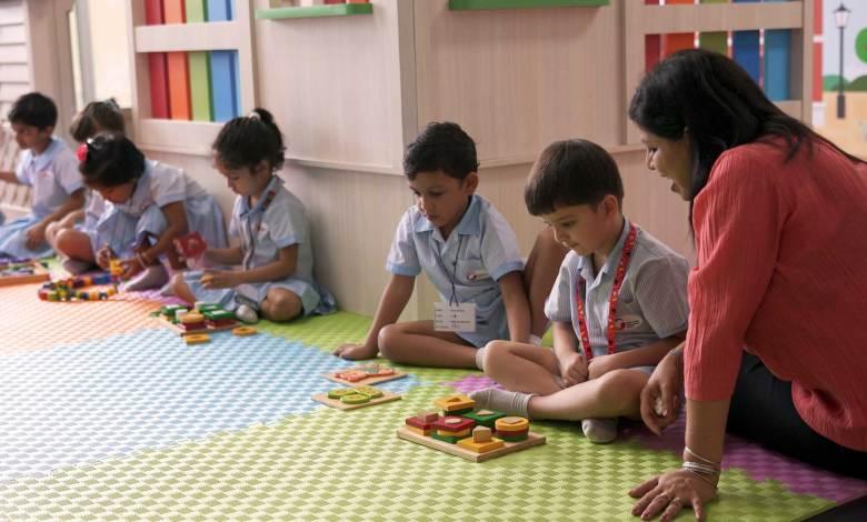 preschool in Bangalore selection tips
