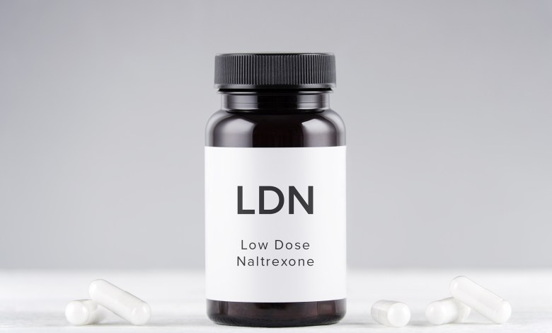 Potential uses of Low Dose Naltrexone (LDN)