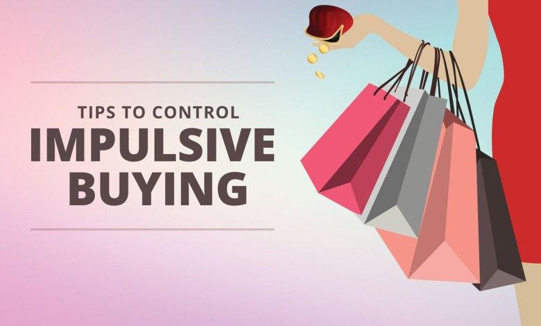 impulse buying tips