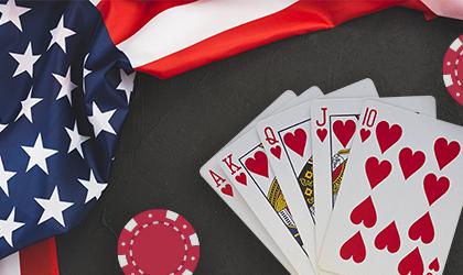 Best Legal US Online Casinos