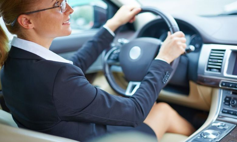 Driving Instructor Canterbury