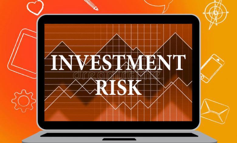 Stock Portfolio Is in Danger