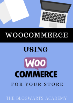 Using WooCommerce for your store
