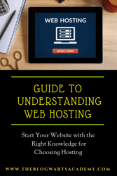 Guide to Understanding Web Hosting