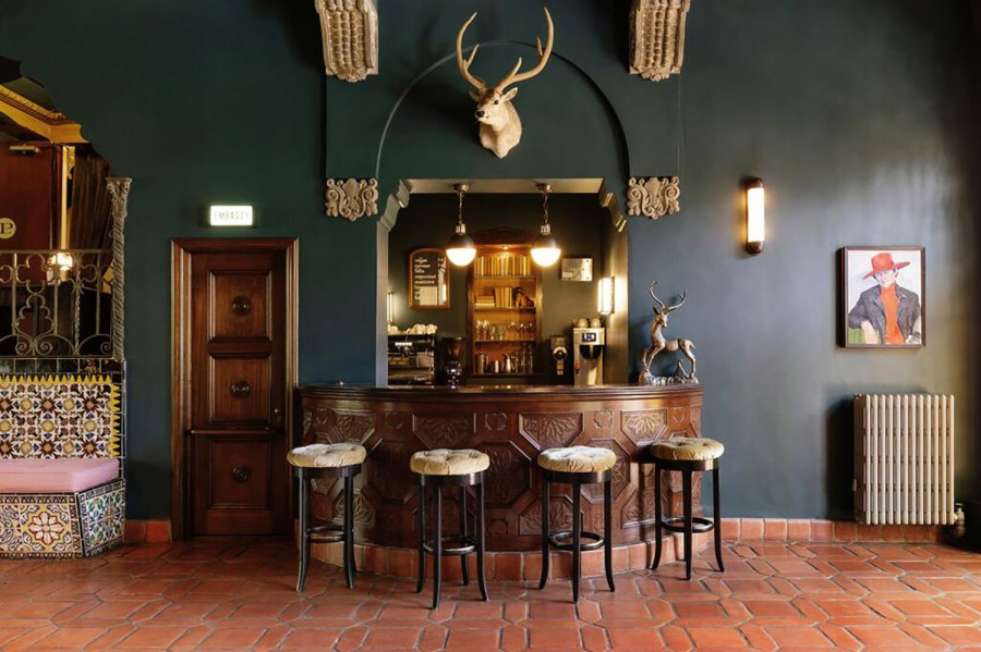 palihouse santa monica california boutique hotel