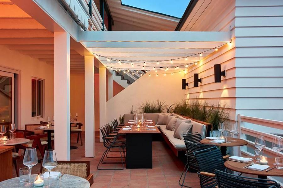 hotel joaquin laguna beach california boutique hotel