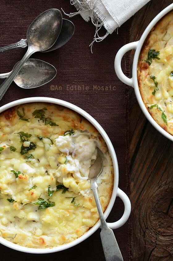 Cheesy-Mashed-Cauliflower-Gratin-2