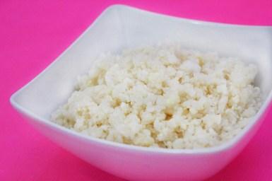 Cauliflower Reis