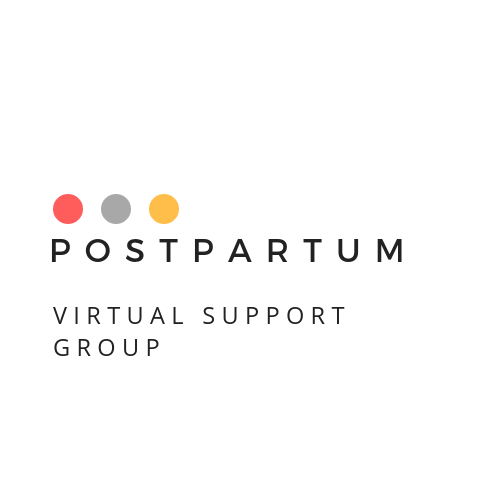 virtual postpartum support group