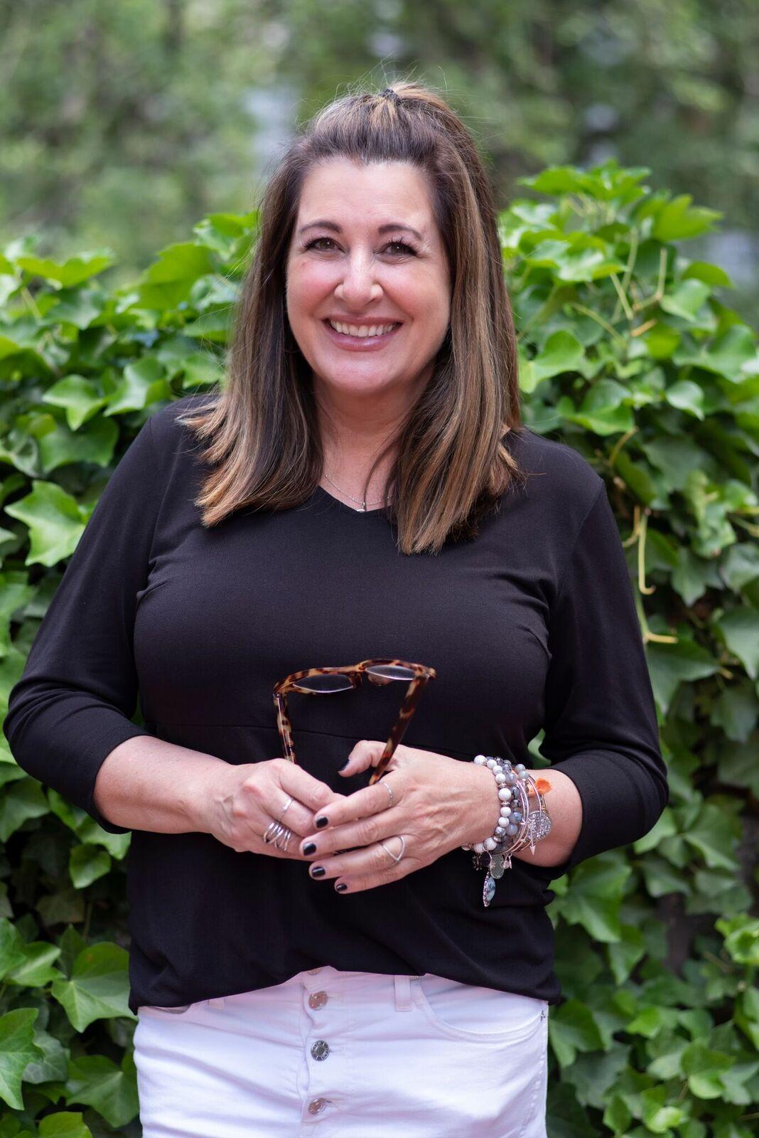 Lisa Tremayne is President of the Bloom Foundation for Maternal Wellness