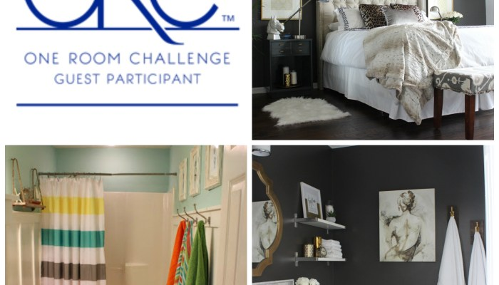 One Room Challenge Spring 2016 – Heading Outdoors