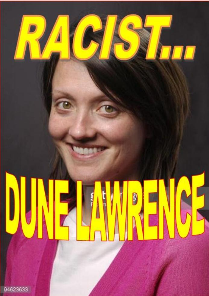 DUNE LAWRENCE, BLOOMBERG NEWS REPORTER