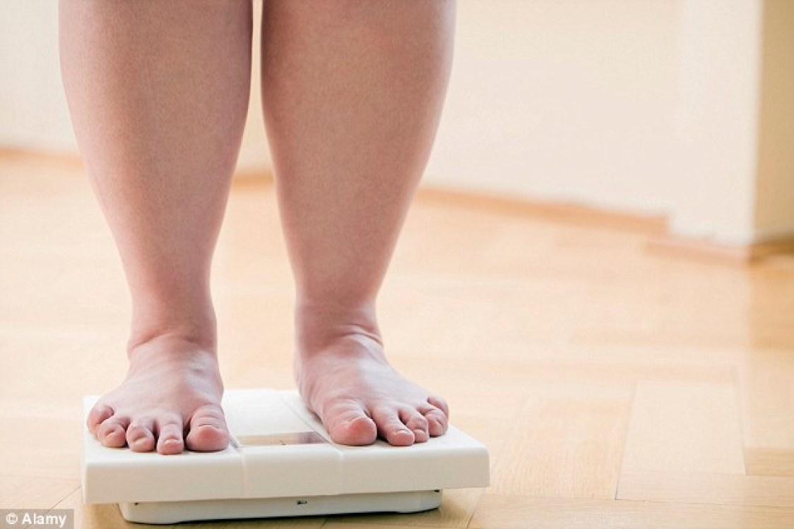 Downsize Fitness, Where Members Must Be 50-Plus Pounds Overweight