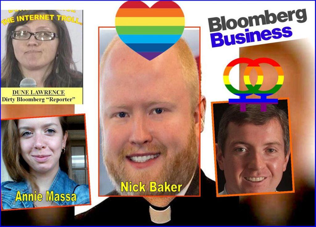 ANNIE MASSA, DUNE LAWRENCE, NICK BAKER, BLOOMBERG NEWS, BUSINESSWEEK, RODDY BOYD, JON CARNES, STOCK SHORT SELLER, SIRF FRAUD